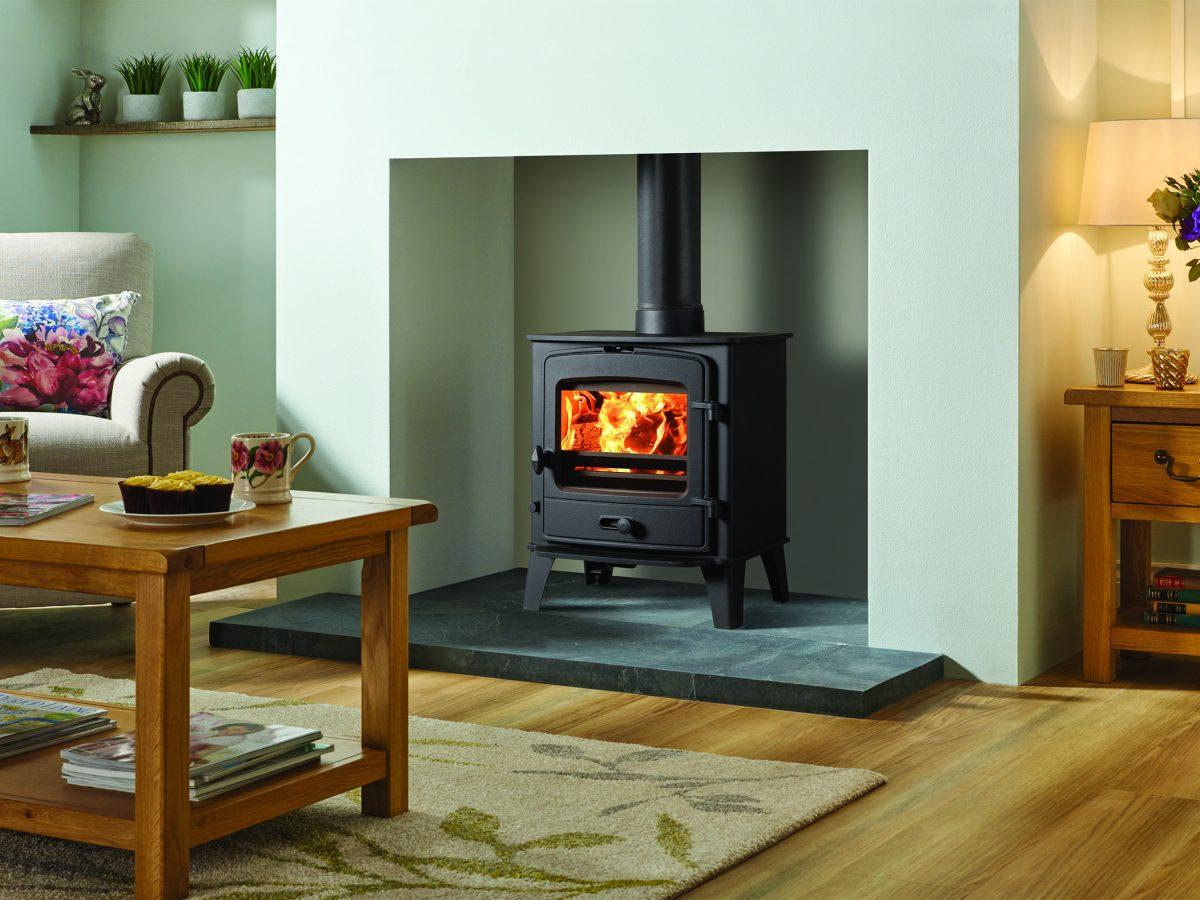 County Multi Fuel  | heat design company